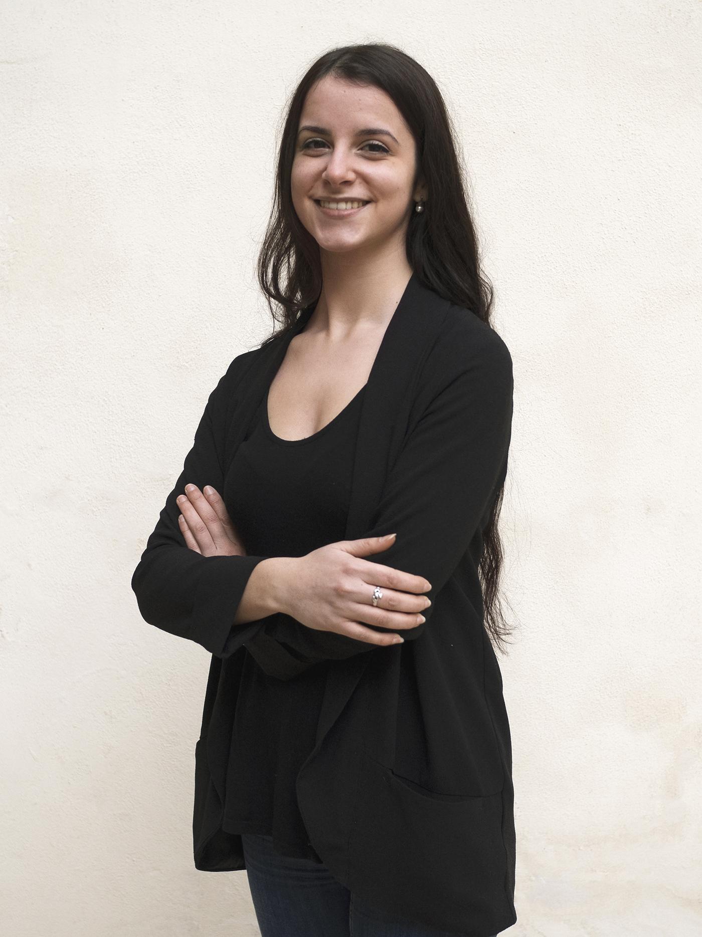 Elisa Brett