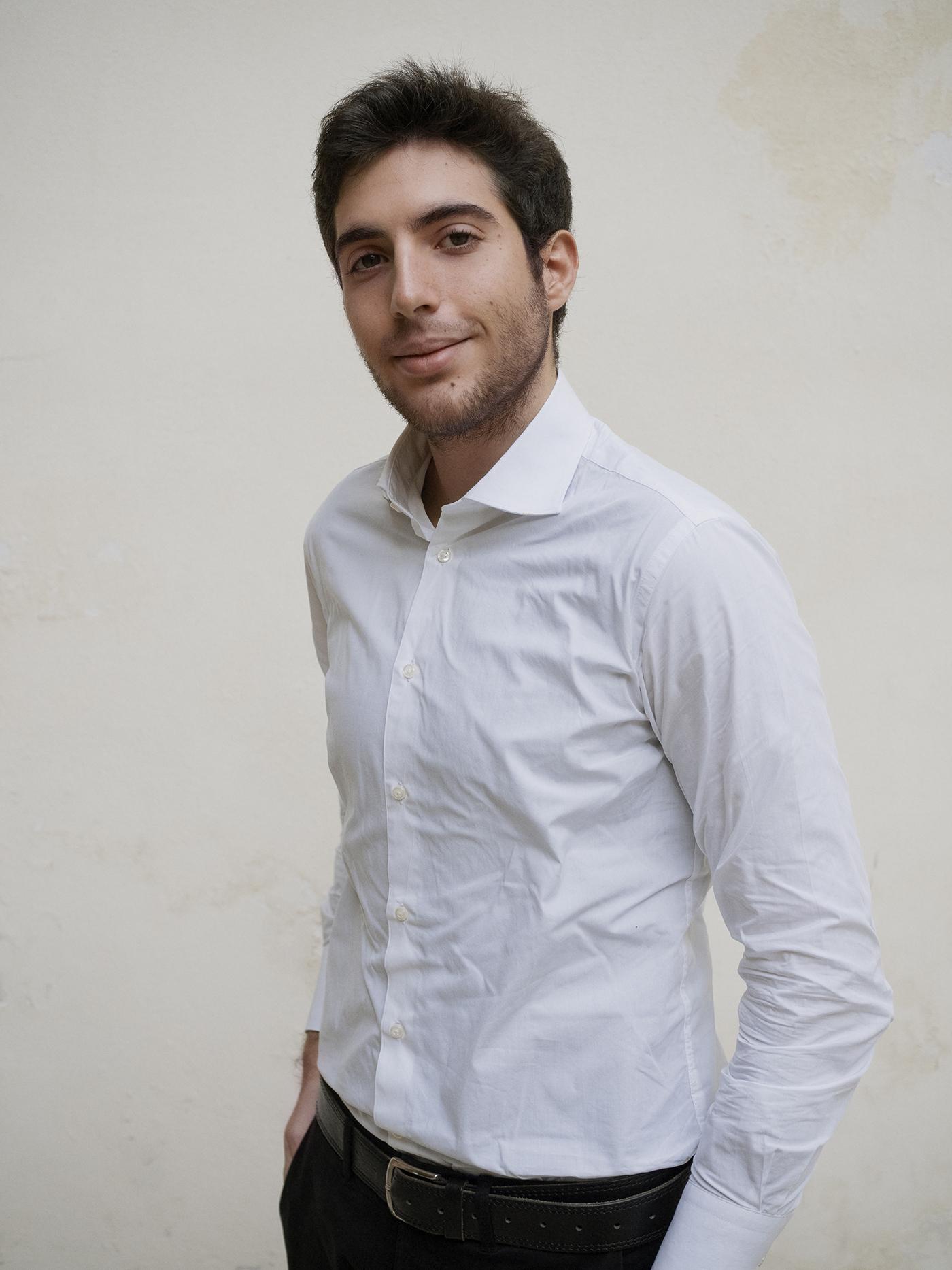 Matteo Corona